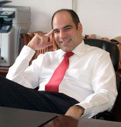 Manhattan DWI Lawyer - Biography